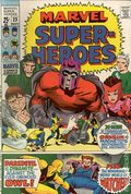 Marvel Super Heroes (1967 1st Series) 23