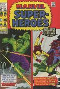 Marvel Super Heroes (1967 1st Series) 26