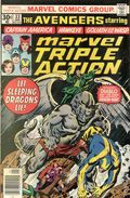 Marvel Triple Action (1972) 33