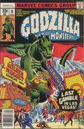 Godzilla (1977 Marvel) 9