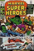 Marvel Super Heroes (1967 1st Series) 27