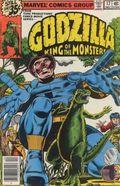 Godzilla (1977 Marvel) 17