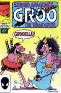 Groo the Wanderer (1985 Marvel) 18