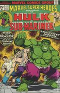Marvel Super Heroes (1967 1st Series) 47