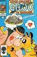 Groo the Wanderer (1985 Marvel) 32