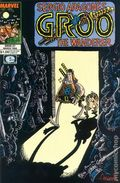 Groo the Wanderer (1985 Marvel) 37
