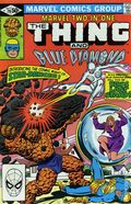 Marvel Two-in-One (1974 1st Series) 79
