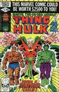 Marvel Two-in-One (1974 1st Series) Annual 5