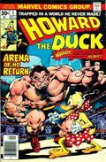 Howard the Duck (1976 1st Series) 5