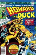 Howard the Duck (1976 1st Series) 7