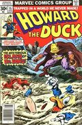 Howard the Duck (1976 1st Series) 15