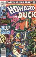 Howard the Duck (1976 1st Series) 17