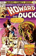 Howard the Duck (1976 1st Series) 22