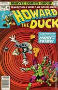 Howard the Duck (1976 1st Series) 25