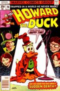 Howard the Duck (1976 1st Series) 26