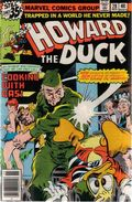 Howard the Duck (1976 1st Series) 28