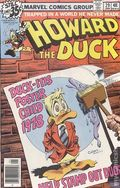 Howard the Duck (1976 1st Series) 29