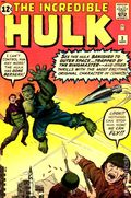 Incredible Hulk (1962-1999 1st Series) 3