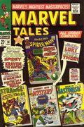 Marvel Tales (1964 Marvel) 10