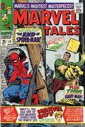 Marvel Tales (1964 Marvel) 13