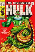 Incredible Hulk (1962-1999 1st Series) 113