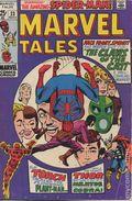 Marvel Tales (1964 Marvel) 23