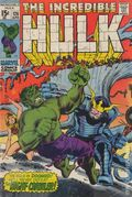 Incredible Hulk (1962-1999 1st Series) 126