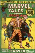 Marvel Tales (1964 Marvel) 33