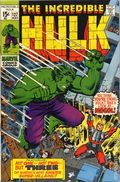 Incredible Hulk (1962-1999 1st Series) 127