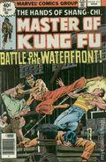 Master of Kung Fu (1974) 76