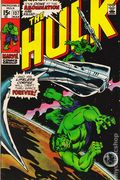 Incredible Hulk (1962-1999 1st Series) 137