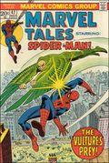 Marvel Tales (1964 Marvel) 47