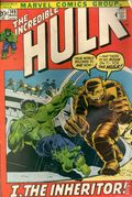Incredible Hulk (1962-1999 1st Series) 149