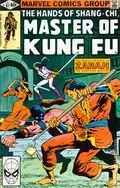 Master of Kung Fu (1974) 87