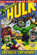 Incredible Hulk (1962-1999 1st Series) 150