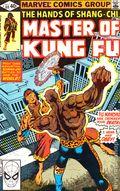 Master of Kung Fu (1974) 88