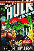 Incredible Hulk (1962-1999 1st Series) 153