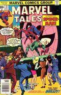 Marvel Tales (1964 Marvel) 72