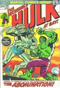 Incredible Hulk (1962-1999 1st Series) 159