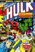 Incredible Hulk (1962-1999 1st Series) 172