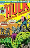 Incredible Hulk (1962-1999 1st Series) 187