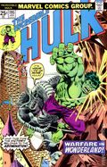 Incredible Hulk (1962-1999 1st Series) 195