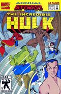 Incredible Hulk (1962-1999 1st Series) Annual 18