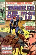 Mighty Marvel Western (1968) 6