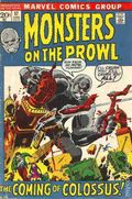 Monsters on the Prowl (1971) 17