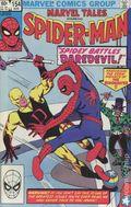 Marvel Tales (1964 Marvel) 154