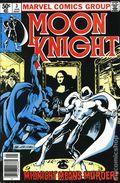 Moon Knight (1980 1st Series) 3