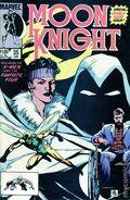 Moon Knight (1980 1st Series) 35