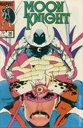 Moon Knight (1980 1st Series) 36