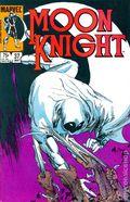Moon Knight (1980 1st Series) 37